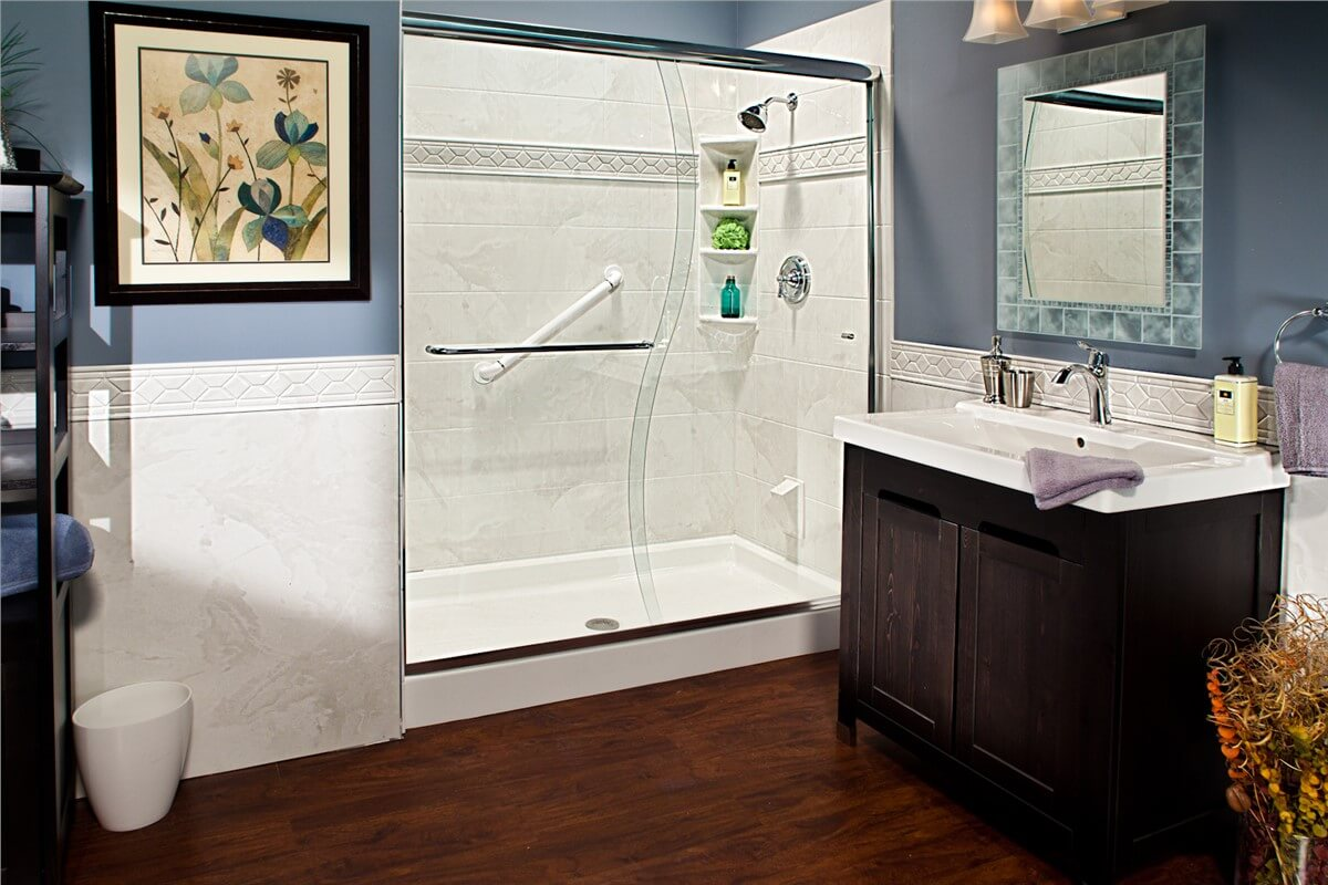 How To Hire A Bathtub To Showers Irvine CA Conversion Contractor