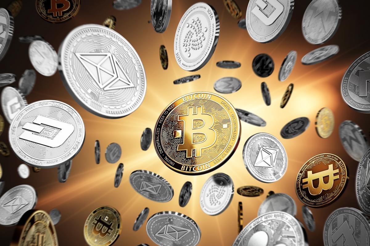 Cryptocurrency Philippines